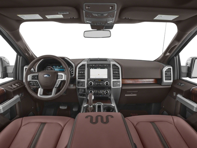 2018 Ford F 150 Base Price King Ranch 4wd Supercrew 5 Box Pricing Full
