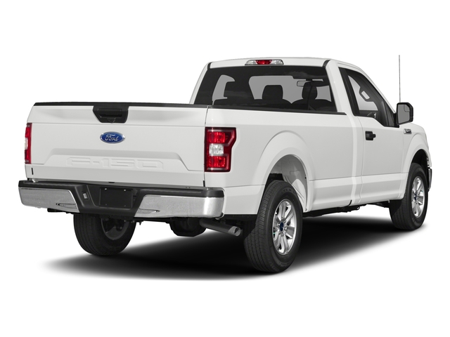 New 2018 Ford F 150 Xl 2wd Reg Cab 6 5 Box Msrp Prices Nadaguides