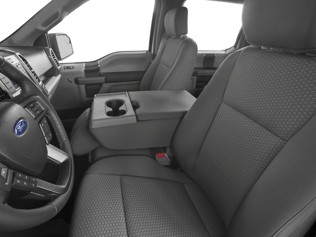 New 2018 Ford F 150 Xlt 4wd Supercrew 5 5 Box Msrp Prices Nadaguides