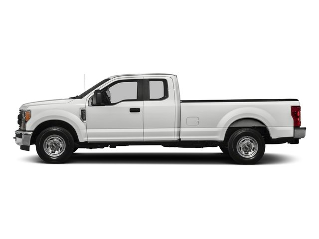 2018 Ford Super Duty F-250 SRW Base Price XL 4WD SuperCab 8' Box Pricing side view