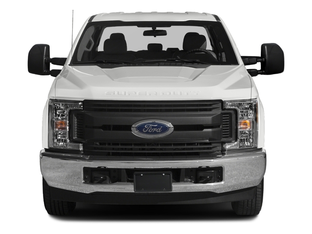 2018 Ford Super Duty F-250 SRW Base Price XL 4WD SuperCab 8' Box Pricing front view