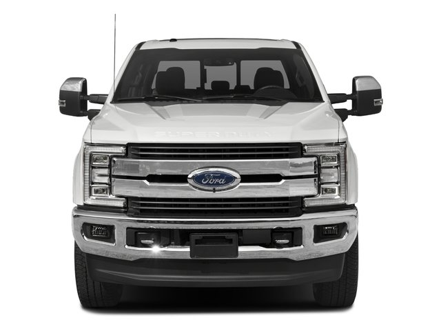 2018 Ford Super Duty F-250 SRW Pictures Super Duty F-250 SRW Crew Cab King Ranch 4WD photos front view