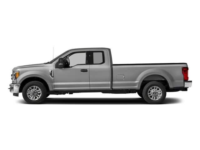2018 Ford Super Duty F-250 SRW Base Price XLT 2WD SuperCab 6.75' Box Pricing side view