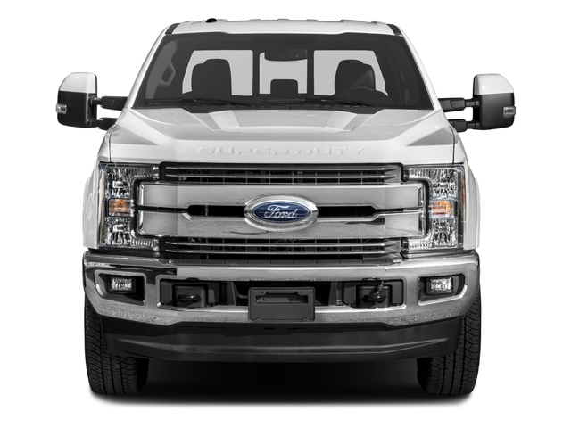 2018 Ford Super Duty F-250 SRW Base Price LARIAT 2WD SuperCab 8' Box Pricing front view