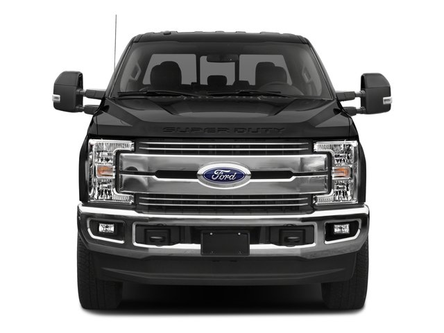2018 Ford Super Duty F-350 SRW Base Price LARIAT 2WD Crew Cab 6.75' Box Pricing front view