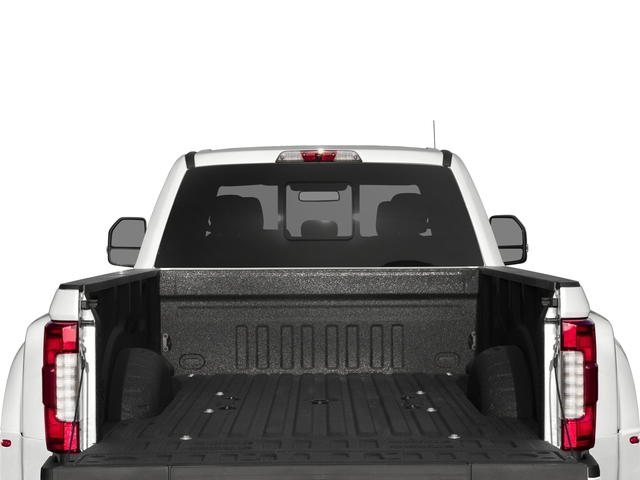 2018 Ford Super Duty F-350 DRW Base Price King Ranch 4WD Crew Cab 8' Box Pricing open trunk