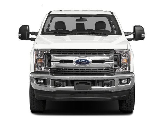 2018 Ford Super Duty F-250 SRW Pictures Super Duty F-250 SRW XLT 2WD Reg Cab 8' Box photos front view