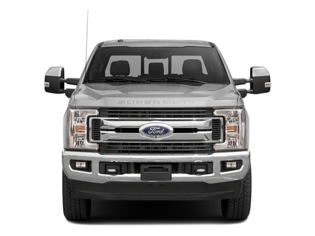 2018 Ford Super Duty F-250 SRW Pictures Super Duty F-250 SRW XLT 4WD Crew Cab 8' Box photos front view