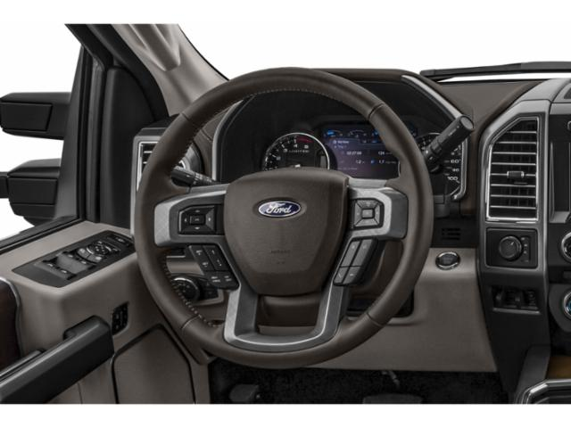 2018 Ford Super Duty F-350 DRW Pictures Super Duty F-350 DRW XL 4WD Reg Cab 8' Box photos driver's dashboard