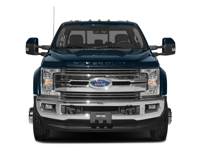 2018 Ford Super Duty F-450 DRW Pictures Super Duty F-450 DRW Crew Cab XLT 4WD T-Diesel photos front view