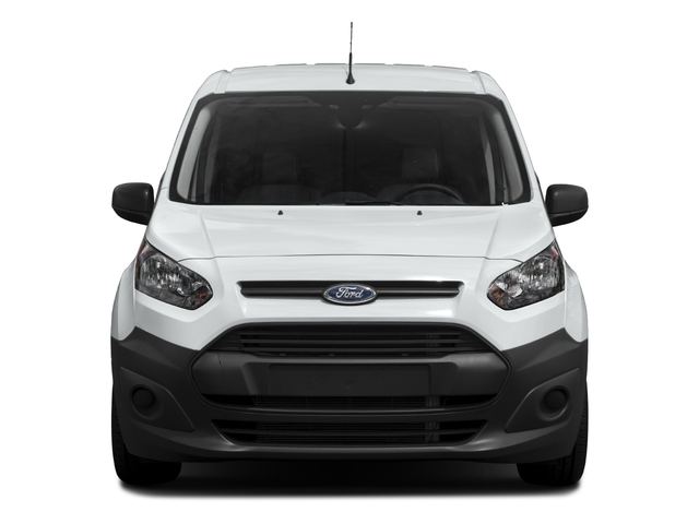2018 Ford Transit Connect Van Base Price XLT LWB w/Rear Symmetrical Doors Pricing front view