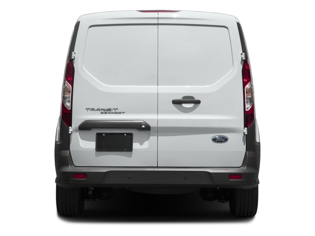 2018 Ford Transit Connect Van Base Price XLT LWB w/Rear Symmetrical Doors Pricing rear view
