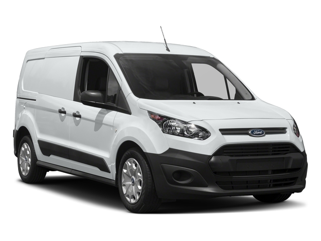 2018 Ford Transit Connect Van Base Price XLT LWB w/Rear Symmetrical Doors Pricing side front view