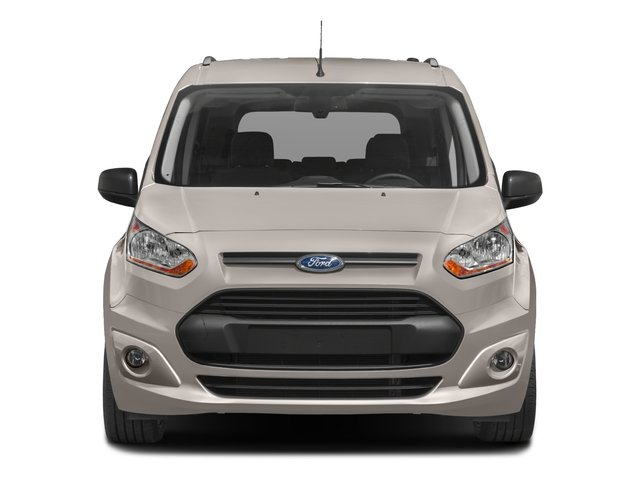 2018 Ford Transit Connect Wagon Pictures Transit Connect Wagon XLT SWB w/Rear Symmetrical Doors photos front view