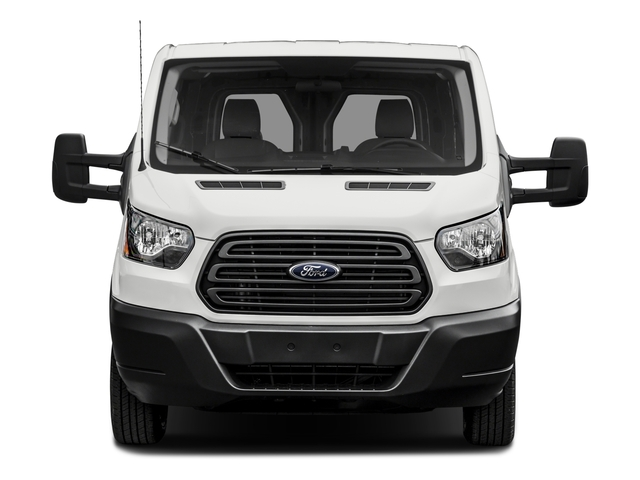 2018 Ford Transit Van Pictures Transit Van T-150 130 Low Rf 8600 GVWR Swing-Out RH Dr photos front view