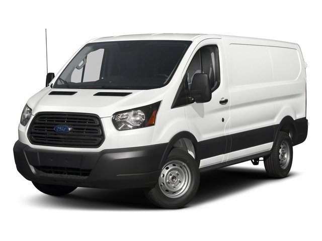 2018 Ford Transit Van Base Price T-250 130 Low Rf 9000 GVWR Sliding RH Dr Pricing