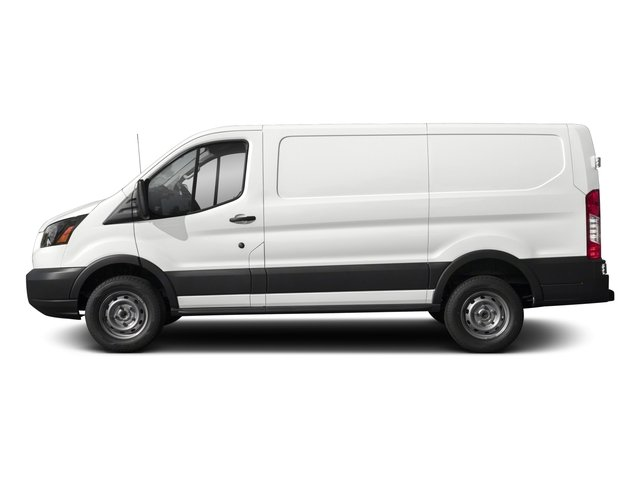 2018 Ford Transit Van Base Price T-250 130 Low Rf 9000 GVWR Sliding RH Dr Pricing side view