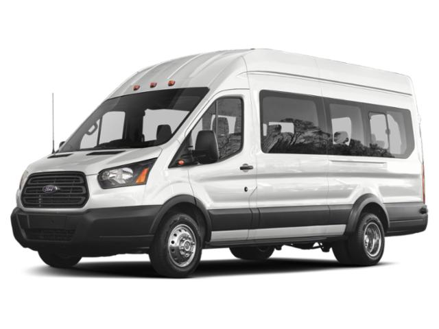 2018 Ford Transit Passenger Wagon Prices and Values Passenger Van XL Low Roof