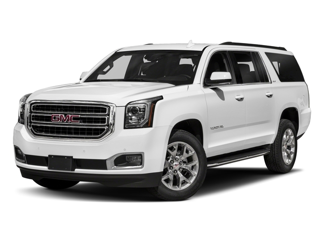New 2018 Gmc Yukon Xl 2wd 4dr Sle Msrp Prices Nadaguides