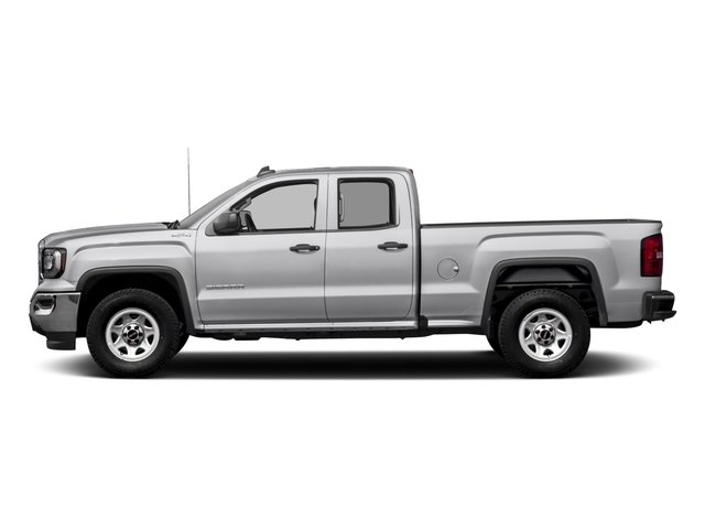 new 2018 gmc sierra 1500 4wd double cab 143 5 msrp prices. Black Bedroom Furniture Sets. Home Design Ideas