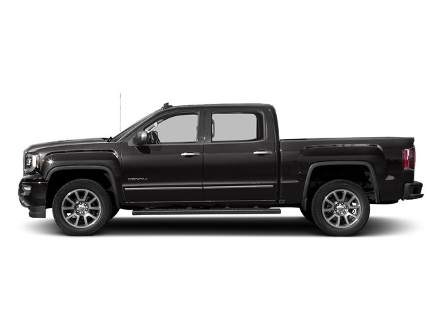 2018 GMC Sierra 1500 Base Price 2WD Crew Cab 143.5 Denali Pricing side view