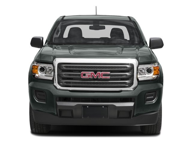 2018 GMC Canyon Base Price 2WD Crew Cab 128.3 Pricing front view