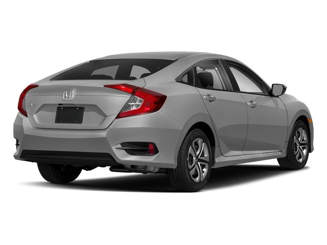2018 Honda Civic Sedan 4d Lx Sense I4 Prices Values Civic Sedan 4d Lx Sense I4 Price Specs Nadaguides