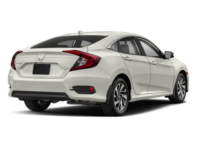 2018 Honda Civic Sedan 4d Ex I4 Prices Values Civic Sedan 4d Ex I4 Price Specs Nadaguides
