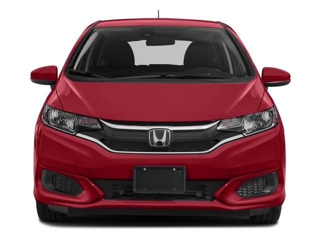 2018 Honda Fit Base Price LX CVT Pricing front view