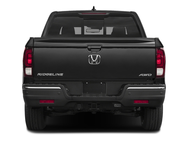 New 2018 Honda Ridgeline Black Edition AWD MSRP Prices - NADAguides
