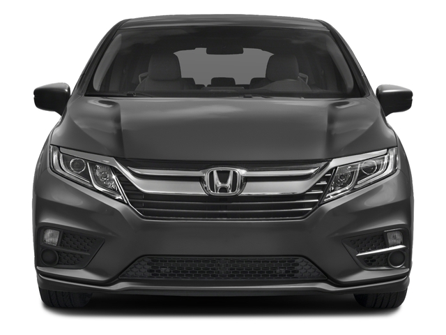 2018 Honda Odyssey Pictures Odyssey LX Auto photos front view