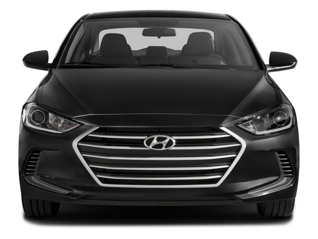 2018 Hyundai Elantra Base Price SE 2.0L Auto Pricing front view