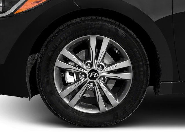 2018 Hyundai Elantra Base Price SE 2.0L Auto Pricing wheel