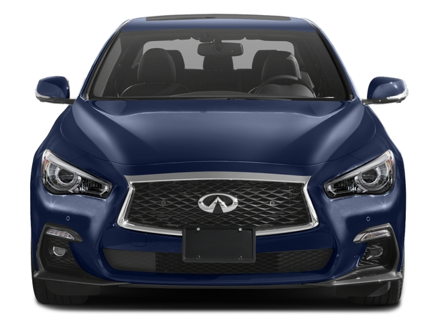 2018 INFINITI Q50 Base Price 3.0t SPORT AWD Pricing front view