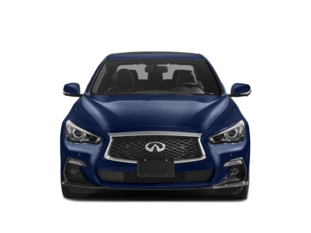 2018 INFINITI Q50 Base Price 3.0t LUXE AWD Pricing front view
