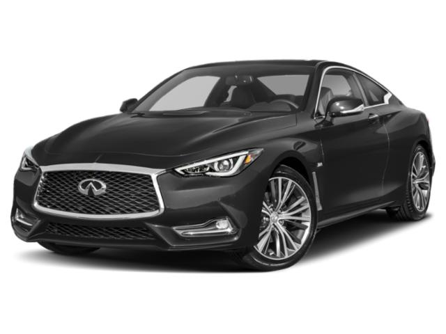 2018 INFINITI Q60 Prices and Values Coupe 2D 2.0T Luxe
