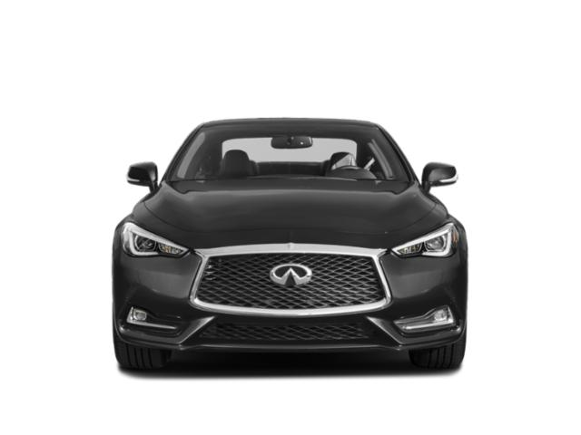 2018 INFINITI Q60 Pictures Q60 Coupe 2D 3.0T Luxe photos front view