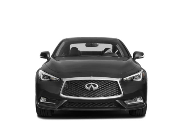 2018 INFINITI Q60 Pictures Q60 2.0t LUXE AWD photos front view