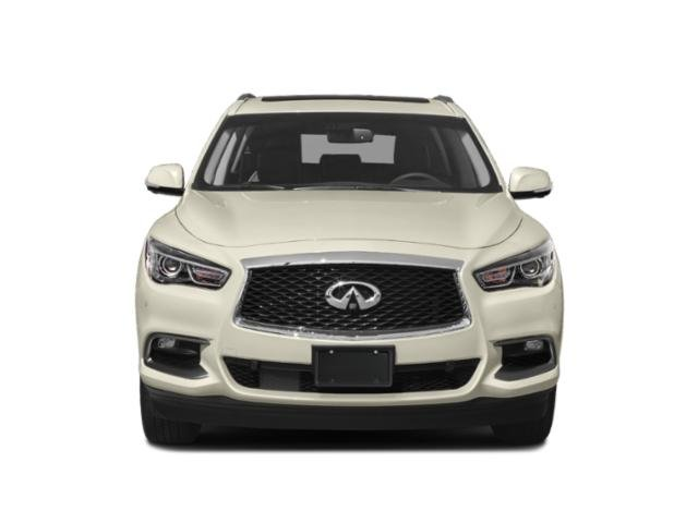 2018 INFINITI QX60 Pictures QX60 Utility 4D AWD V6 photos front view