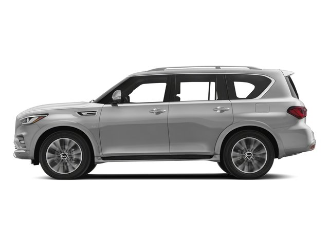 New 2018 Infiniti Qx80 Awd Msrp Prices Nadaguides