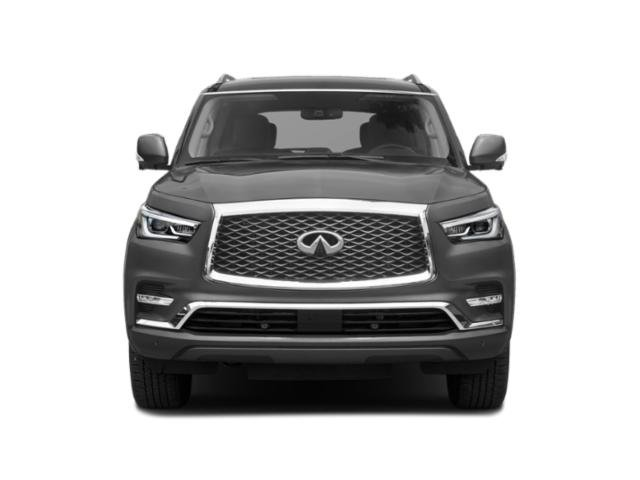2018 INFINITI QX80 Pictures QX80 Utility 4D AWD V8 photos front view