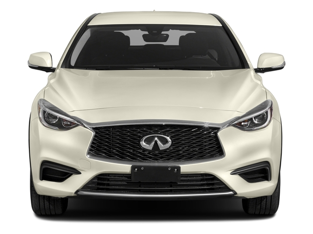 2018 INFINITI QX30 Prices and Values Utility 4D Premium AWD front view