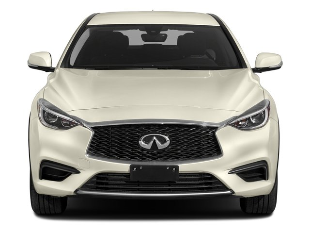 2018 INFINITI QX30 Prices and Values Utility 4D Luxe AWD front view