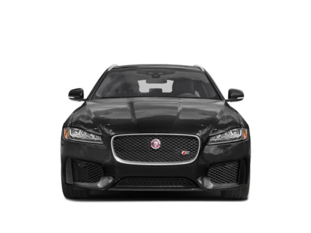 2018 Jaguar XF Prices and Values Wgn 4D Sportbrake First Edition AWD front view