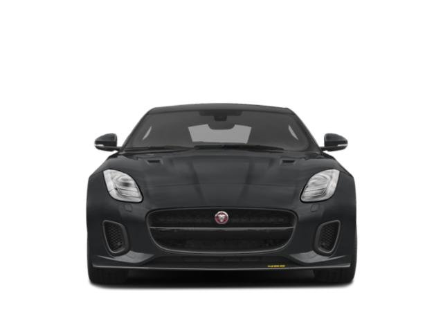 2018 Jaguar F-TYPE Pictures F-TYPE Convertible Auto 380HP AWD photos front view