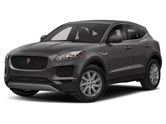 2018 Jaguar E-PACE Base Price P250 AWD First Edition Pricing