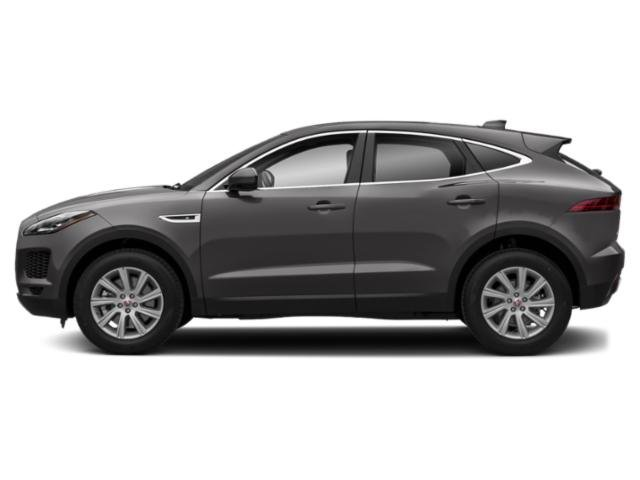 2018 Jaguar E-PACE Base Price P250 AWD First Edition Pricing side view
