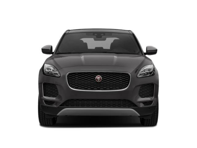 2018 Jaguar E-PACE Pictures E-PACE Utility 4D AWD photos front view
