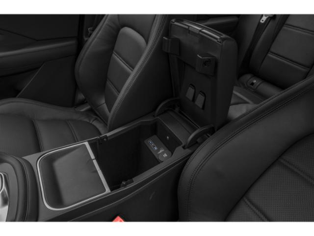 2018 Jaguar E-PACE Pictures E-PACE Utility 4D AWD photos center storage console