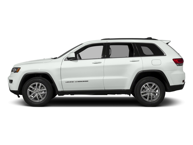 2018 Jeep Grand Cherokee Pictures Grand Cherokee Laredo 4x4 *Ltd Avail* photos side view
